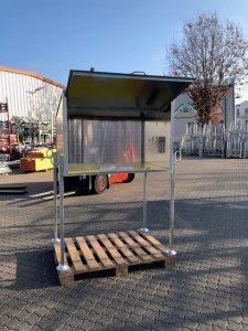 mobiles-Planhaus : Poliertisch verzinkt___01